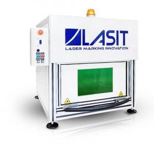 Laserová gravírka LASIT Minimark