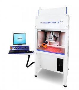 Laserový systém LASIT TowerComfort