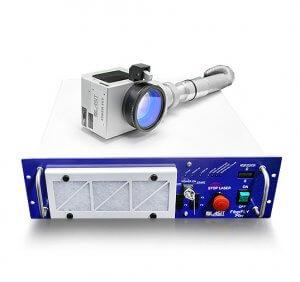 Prumyslovy UV laser LASIT FLY UV
