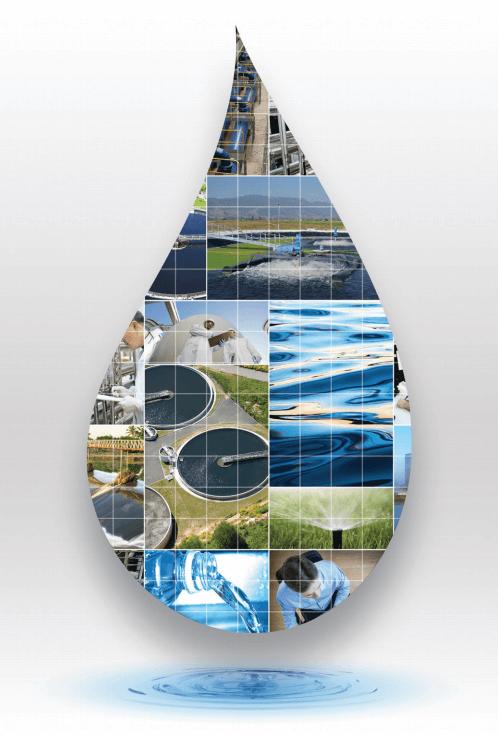 SIMAP CZ - kompletní řešení pro čističky odpadních vod