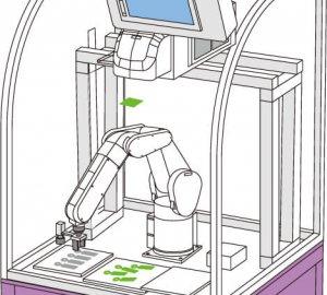 Laserové značení a řezání
