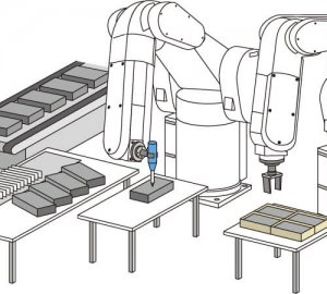 Montáž komponent a šroubování